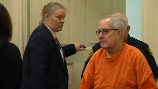 [NECN] Defrocked Priest Pleads Not Guilty to 31 Sex Abuse Charges