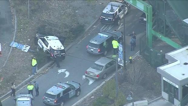 [NECN] Revere Robbery Suspect in Custody in Boston
