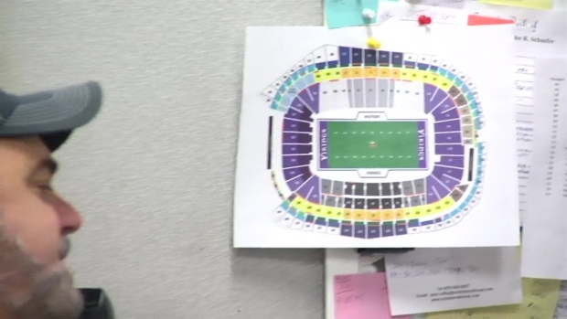 [NECN] Police Warn Fans About Counterfeit Tickets