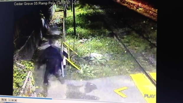 [NECN] Surveillance Video of Suspicious Assault on MBTA Driver