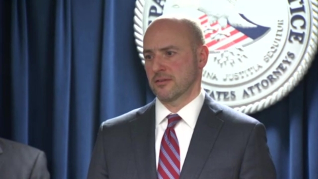 [NECN] U.S. Attorney Details How Evidence Was Gathered in Hoax Letter Case