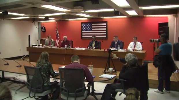 [NECN] Commission Decides to Change Name of Yawkey Way to Jersey Street