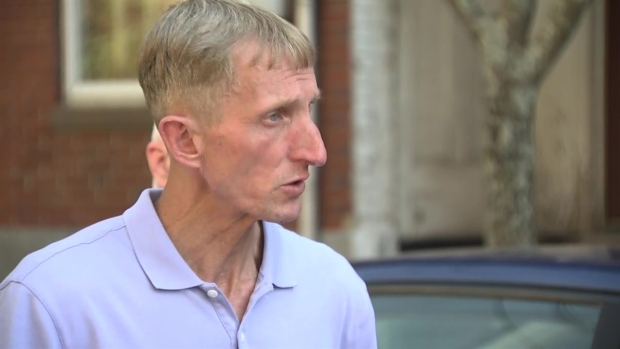 [NECN] Commissioner Evans Gives East Boston Explosion Update