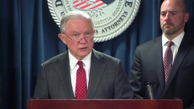 [NECN] Sessions: Accepting Illegal Immigration a 'Disservice' to Legal Immigrants