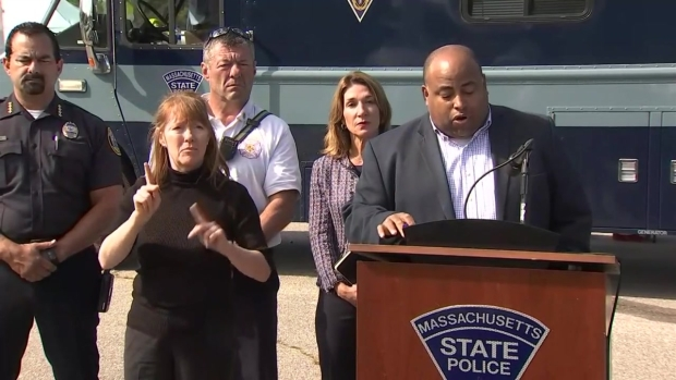 [NECN] Lawrence Mayor Dan Rivera Outraged at Columbia Gas Response