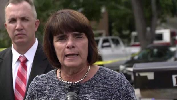 [NECN] Woburn, Mass. Plane Crash Victims Identified