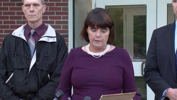 [NECN] DA: Woman Stabs Man to Death in Ayer