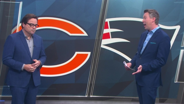 [NECN] Gary Tanguay On The Patriots' Road Win, Defense, And Superbowl Chances