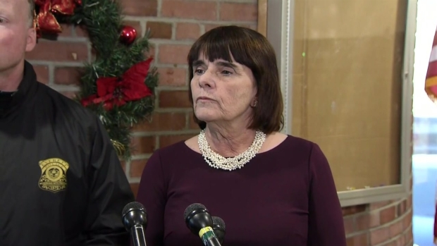 DA Speaks on Fatal Shooting Investigation in Everett