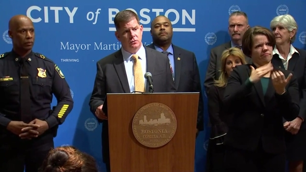[NECN] City Officials Outline First Night Boston Safety Measures