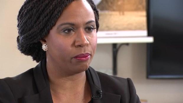 [NECN]3 Questions With U.S. Rep. Ayanna Pressley