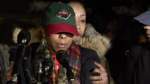 [NECN] Slain Woman's Family Speaks Out: ' We Want Justice for Her Death'