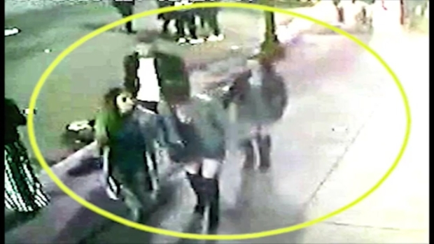 [NECN] FBI and Boston Police Seek Witnesses in Correira Case