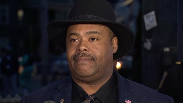 [NECN] Boston Police Commissioner Gross Speaks on Fatal Mattapan Shooting