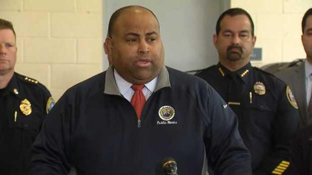 [NECN] Lawrence Mayor Dan Rivera Details Gas Explosions Settlement