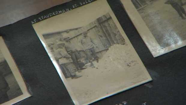 Memories of Liberating Buchenwald Concentration Camp