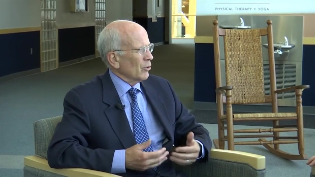 Rep. Peter Welch on Division in Country