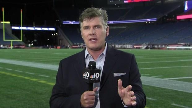 [NECN] Breaking Down the Patriots' Preseason