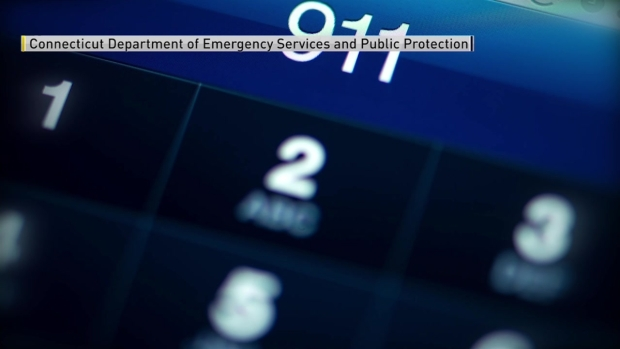 911 Call From Woman Locked Under Bus Released
