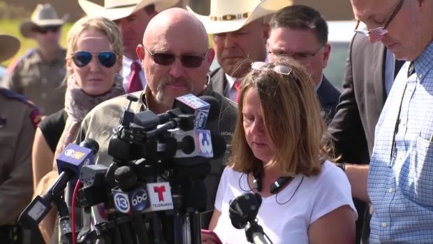 [NATL] First Baptist Church Pastor, Wife Mourn Daughter Killed in Shooting