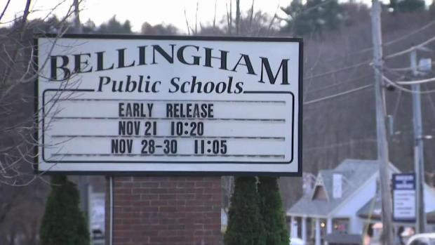 [NECN] Bellingham Teacher to Be Arraigned Monday