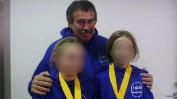 [NECN] Beverly Fencing Coach Suspended, Ordered to Stay Away From Children