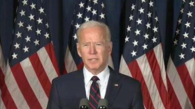 [NECN] Biden's Big Day in NH