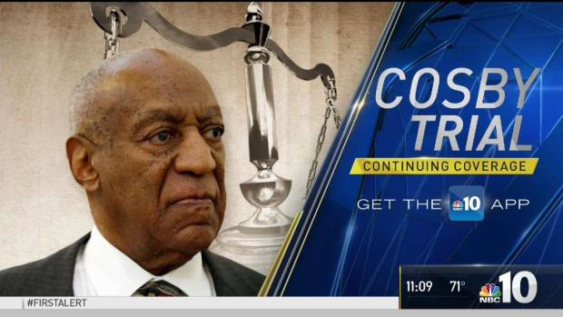 Bill Cosby Goes on Trial for Sex Assault