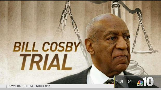 Legal Expert Discusses Cosby Trial