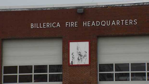 [NECN] 4 Fire Department Members Accused of Sexual Misconduct