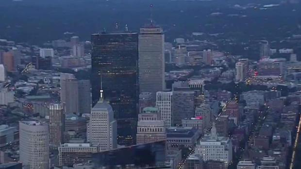 [NECN] Boston Looks To Become Home for 2nd Amazon Headquarters