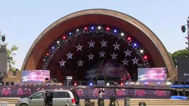 [NECN] Boston Officials Announce Fourth of July Security Plans