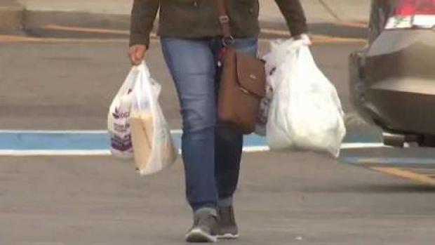 [NECN] Boston Plastic Bag Ban Begins