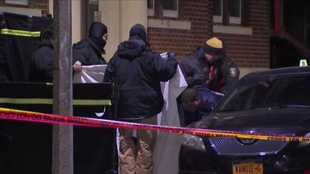 [NECN] Boston Police Investigate 4 Fatal Shootings in 4 Days