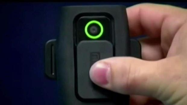 [NECN] Boston Police to Expand Body Camera Program