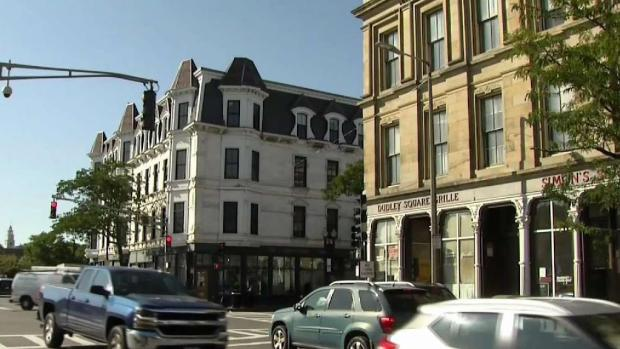 [NECN] Boston Residents Will Get to Vote on Renaming Dudley Square