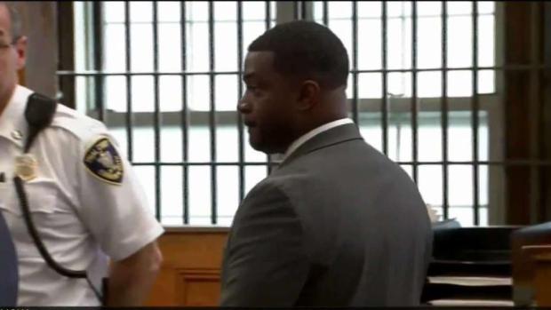 [NECN] Boston Teacher Arraigned on Assault Charges