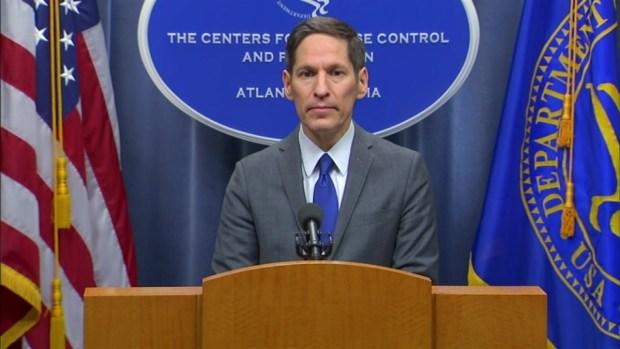 "[NATL-DFW] CDC: ""Clear Breach of Protocol"" on 2nd Ebola Case"