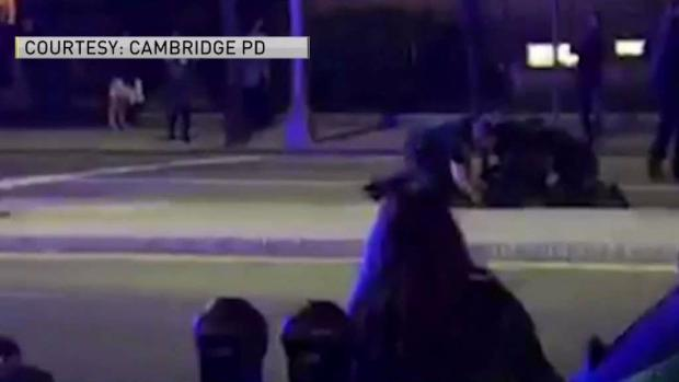 [NECN] Cambridge Police Respond to Controversial Arrest