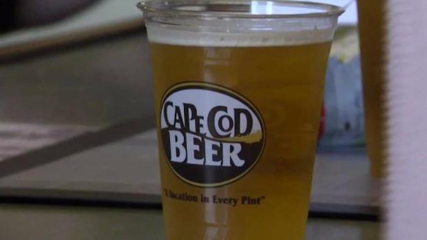 Cape Cod Beer in Hyannis