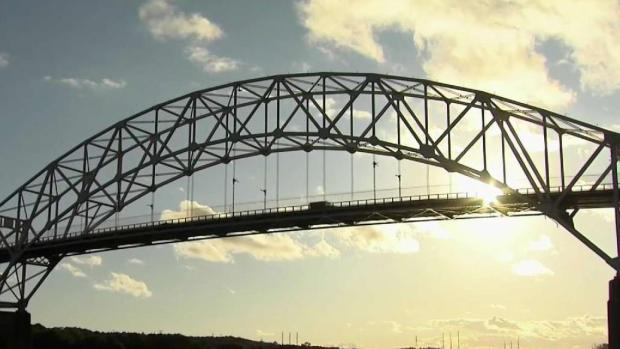[NECN] Cape Cod Bridges Should Be Replaced, Army Corps of Engineers Recommends