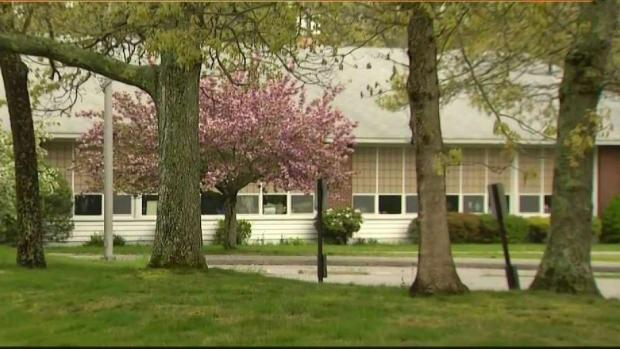 [NECN] Cape Cod School Closes For Possible Norovirus Outbreak