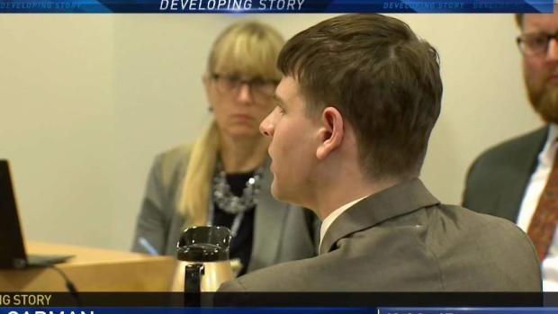[NECN] Vermont Man Denies Murder Accusations