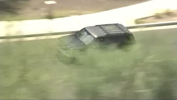 [NATL] Arizona Car Chase Comes to a Deadly End