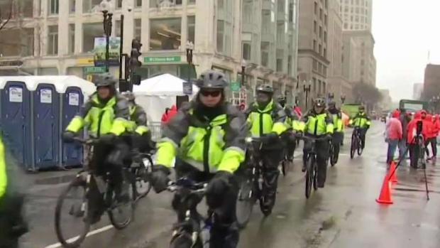 [NECN] City Officials Unveil 2019 Boston Marathon Security Plans