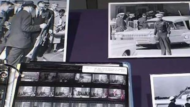 [NECN] JFK Assassination-Era Files Set to Be Released