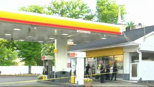 [NECN] Clerk Shot Confronting Alleged Shoplifter in Cambridge