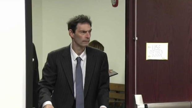 [NECN] Closing Arguments in Sweet Tomatoes Crash Trial