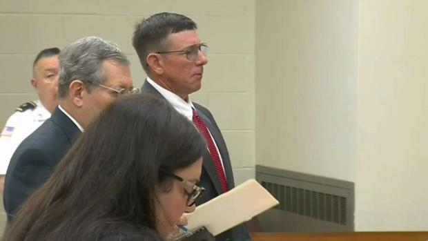 [NECN] Cohasset, Mass. Teacher Accused of Assaulting Student