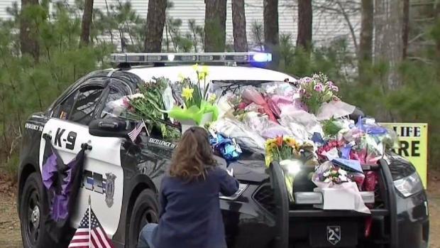 [NECN] Community Honors Officer Sean Gannon